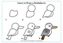 Leren tekenen