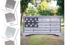 Shades of Gray by Heirloom Traditions Paint
