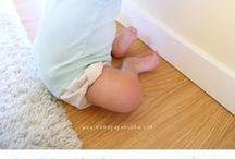 Baby Development Activities