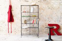Optimisez vos petits espaces ! / Il est parfois difficile d'aménager un studio, un petit appartement ou une pièce. Vous trouvez dans ce tableau des idées astucieuses pour optimiser votre espace.