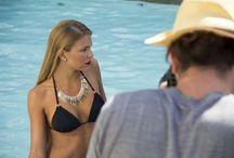 WET 2014 Shoot: Behind-The-Scenes / WET 2014 Collection behind the scenes