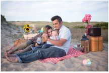 Family Picnic Inspired photography Session / by Brooke Mathias Tucker