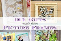 DIY Ideas / by Joyful Gifts by Julie