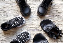 Footwear // Childrens