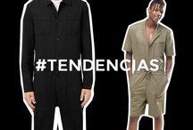 TENDENCIAS / ¿Qué es lo que ahora mismo está de moda? Descubre conmigo las últimas tendencias y como combinarlas con tu armario.