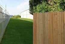 Fence Installation Company in Houston