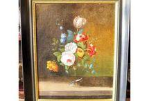 Beautifiul Painting / Gemälde