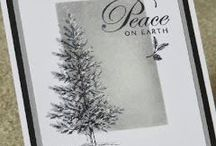 Christmas card workshop 2017