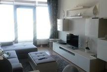Kiralık Daire 1+1 / İstanbul Ataköy'de 1+1 kiralık dairelerin listelediğimiz panomuz