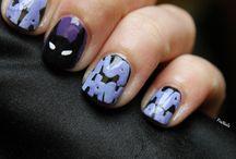 Nail Art / In questo board sono racchiusi tutti i mie lavori nel campo della nail art! Pinnate! ;)