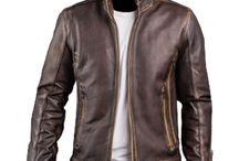 MC jackets