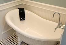 bath / by Derrick T