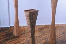 Daniel Schneider Sculpture