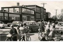 Vintage Ottawa