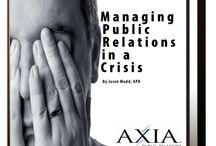 Books Worth Reading / by Axia PublicRelations