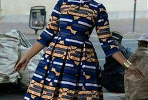 AFRICAN STYLE FOR FASHION