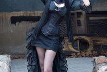 Gothica glorious