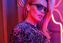 Nueva Colección Kylie Minogue Eyewear