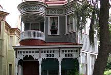 csodaszép házak