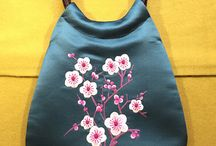Suzhou Cobblers hand embroidery bags
