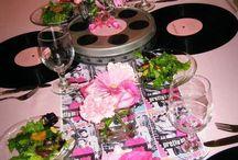 Party Ideas / by Jane Jessee
