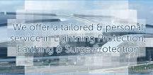 lightning protection maintenance