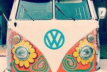 I Want a Volkswagen Bus