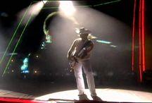 u2 ~ Live In Mexico City ~ PopMart Tour ~ Autódromo Hermanos Rodrígue ~  3rd December 1997