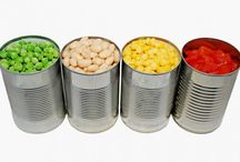 The Fascinating History and Invention of the Tin Can