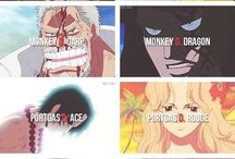 One Piece | D