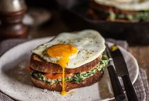 Sandwiches / Sides