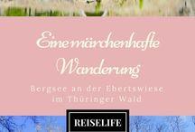 Wanderung Ebertswiese