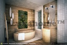 Bathroom Projects / Lux4home™ prjects
