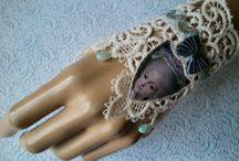 Merckwaerdigh accessories / Handmade accessories by Merckwaerdigh