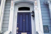 Front Door / by Trang Camardello