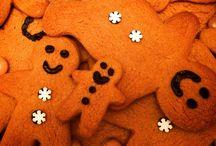 Confectionery / Delicious treats