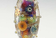 Art glass, Lampwork and Murano glass