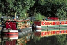 I want a Canal Boat!