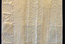 Whole Cloth Quilts / by AZ June