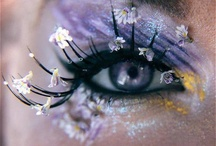 Makeup crazy / by Amy Morrison