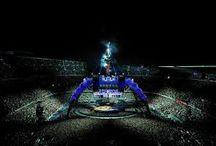 U2 ~ The Claw ~ 360° TOUR
