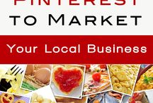 Local Business Board / Marekting Ideas, Stories & Insights about Small & Local Businesses