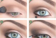 Motion and make-up