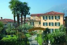 Residence la Limonera / Appartamenti nel centro storico. Giardino privato. Apartments in the historic centre. Private garden.
