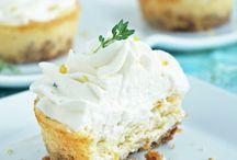 Cupcakes  / by Elizabeth Webb Keicher