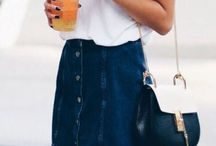 STYLE/ spring-summer
