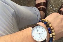 Eminence Collection / Unisex timepieces and accessories