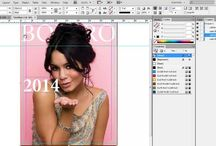 InDesign Tutorials / In this board you can find most popular Indesign tutorials like how to design book cover, magazin cover etc #indesign #indesignidea #indesign inspiration / by Eldar Kadiric