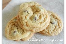 Cookies / by Sarah Irlmeier