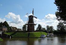 Gem. Dongeradeel / Toerisme & recreatie.  Revital - Uit in Nederland.  www.revital.nl